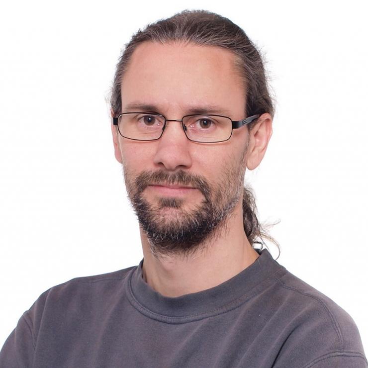 Olaf Buhl
